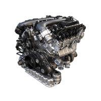 Nuevo Motor Volkswagen W12 TSI Twin-Turbo y 608 CV
