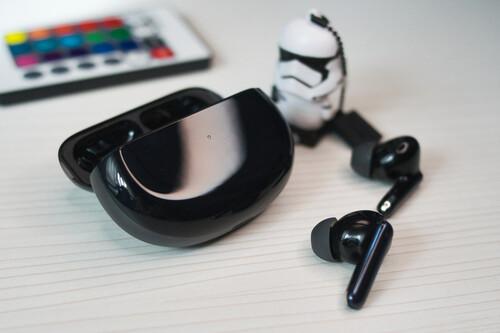 OPPO Enco X, análisis: los auriculares TWS de OPPO llevan la cancelación de ruido activa por bandera