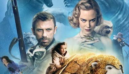 Oscars 2008: Sorpresa, los Mejores Efectos Visuales para 'La brújula dorada'