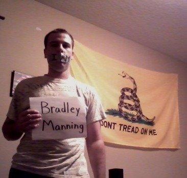 Yo soy Bradley Manning