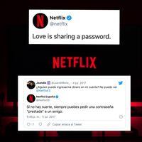 Netflix prueba restringir que se compartan contraseñas, pero ha estado años promocionándolo para ahorrar: la clave está en su deuda