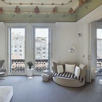 ¿Te imaginas dormir en un edificio modernista en tu próxima escapada a Barcelona? El hotel boutique El Palauet es la opción perfecta