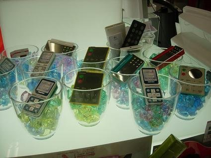 Los MP3 que se llevan en Japón