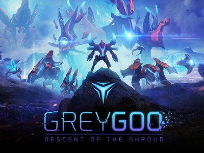 Grey Goo  presenta su Definitive Edition  y estrena una nueva campaña gratuita para celebrarlo