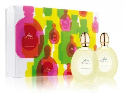 Edición limitada y solidaria de fragancias Loewe