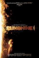 Posters de 'Sunshine', de Danny Boyle