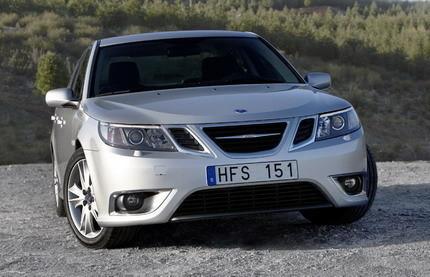 Saab sube el rendimiento de los 9-3 diesel