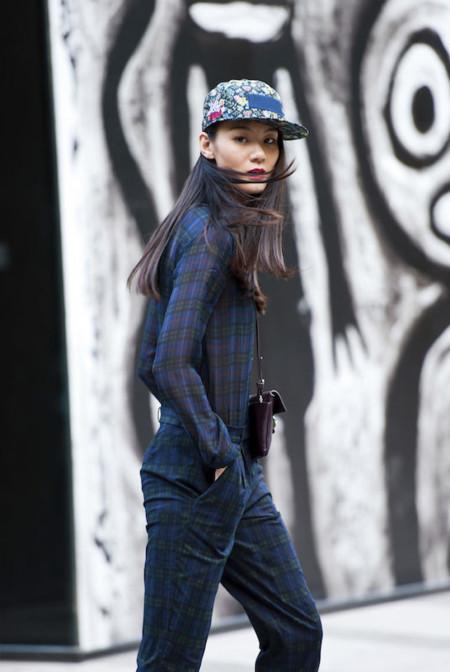 El cuadro y los pantalones de Zara de las mil combinaciones