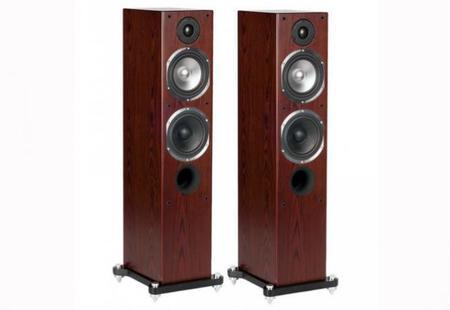 Taga Harmony Coral F-80: otras cajas acústicas Hi-Fi de precio casi imbatible