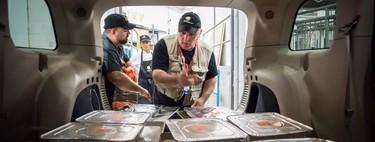 El chef José Andrés gana el premio Basque Culinary World Prize por su ayuda social durante la pandemia