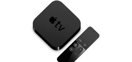 El Apple TV se prepara para actualizarse con una versión compatible con resoluciones 4K y soporte para HDR