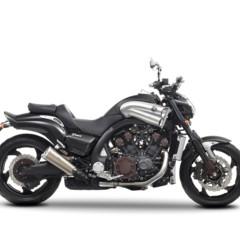 Foto 20 de 24 de la galería yamaha-vmax-carbon en Motorpasion Moto