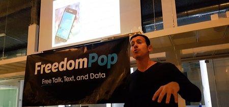 La CNMC abre un expediente a FreedomPop y Parlem por irregularidades en númeración móvil