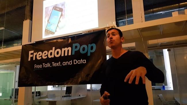 Las portabilidades llegan a FreedomPop con el doble de datos al mismo precio hasta 2017
