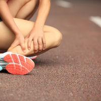 Pastillas de sales en deportes de resistencia: una manera de prevenir los calambres