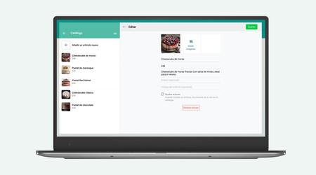 WhatsApp mejora sus opciones de vender online para pymes y pequeños negocios