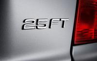 Volvo mejora el motor 2.5 Flexifuel Turbo
