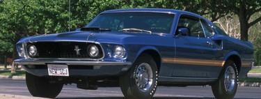 El Ford Mustang Mach 1 regresará como muscle car, para sustituir al Bullitt