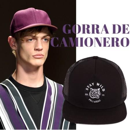 Sombreros Tendencia Hombre Primavera Verano 2016 3