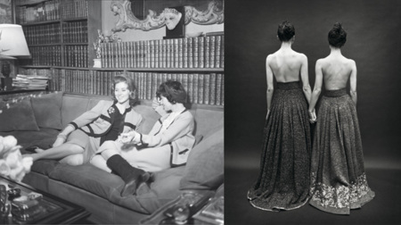 Chanel vestidos