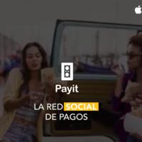 Payit o cómo transferir y recibir dinero con tan solo un mensaje
