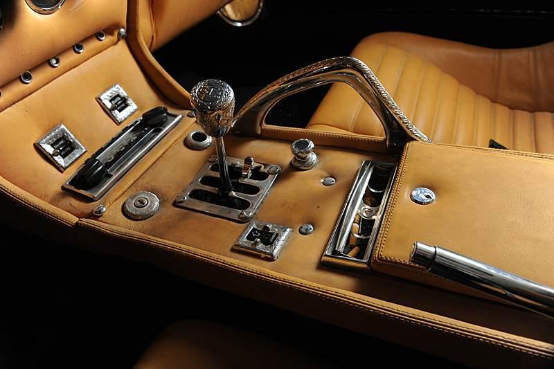 Foto de Lamborghini Miura adquirido en 1969 por Aristóteles Onassis (9/13)
