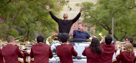 El estreno de Carpool Karaoke en Apple Music se retrasa
