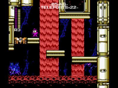 Fanáticos de Mega Man crean su propio remake para DOS