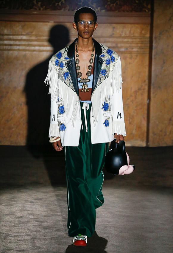 Foto de Gucci Primavera-Verano 2019 (21/84)