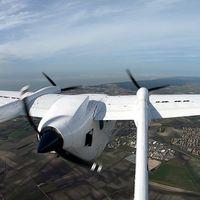 VoltAero prueba y consigue volar con éxito su avión híbrido eléctrico
