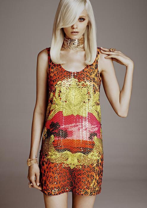 Foto de Versace by H&M (23/26)