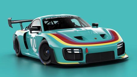 Porsche 935 2019 19