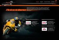 Playing2 te permitirá tener presencia en el Campeonato del Mundo de MotoGP