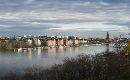 Un año de vida: lo que han ganado los suecos urbanos al reducir la contaminación
