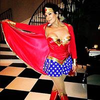 Mamá Kardashian ya tiene disfraz de Halloween y yo quiero sacarme los ojos