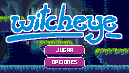 Probamos Witcheye: lo nuevo de Devolver Digital para móviles es una original aventura protagonizada por un ojo