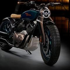 Foto 36 de 81 de la galería royal-enfield-kx-concept-2019 en Motorpasion Moto