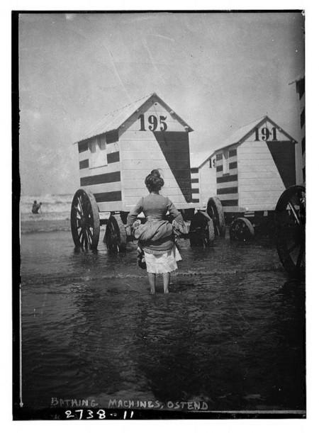 Bain News Service Belgica 1913