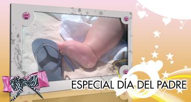 Especial Día del Padre: I love you una jartá, papi