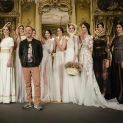 Foto 83 de 83 de la galería santos-costura-novias en Trendencias