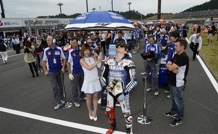 Nuevo sistema de calificación de MotoGP para el 2013