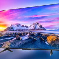 Xiaomi Mi TV P1: la nueva familia de televisores económicos aterriza en Europa