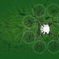 Agras MG-1, el dron de DJI pensado especialmente para la agricultura
