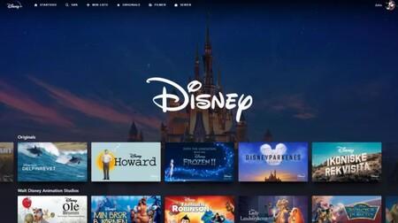 Disney+ lanza su plan económico para móviles: 6.7 dólares al mes para acceder al servicio desde smartphones y tablets