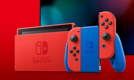 Ya está disponible la nueva actualización para Nintendo Switch con una función que agradecerás para gestionar el almacenamiento
