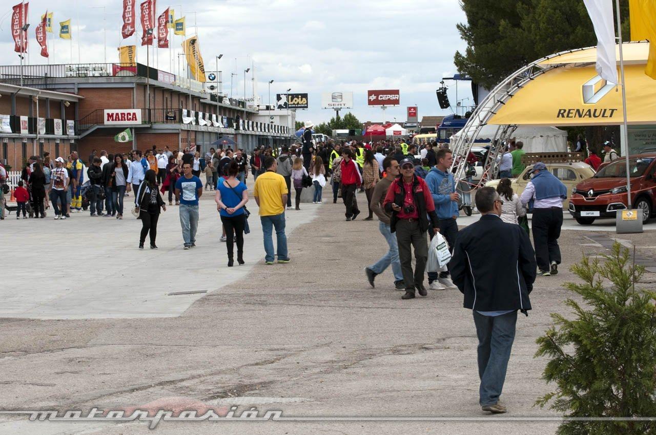 Foto de Jarama Vintage Festival 2013 (86/94)