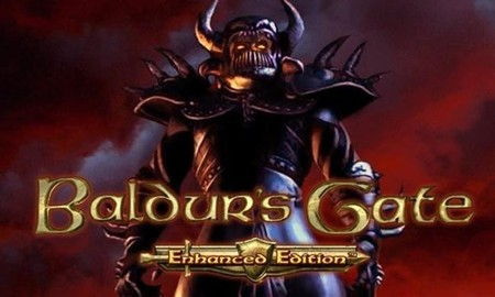 """Baldur's Gate: Enhanced Edition"" para Android llega al presente desde 1998"