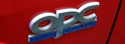 Opel Corsa OPC-Line en el Essen Motorshow