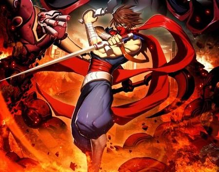 Una retrospectiva de Capcom para Strider