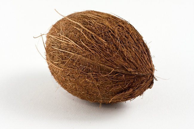 grasa coco